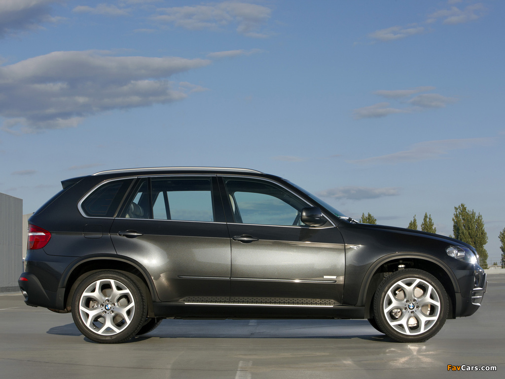 Pictures Of Bmw X5 Xdrive35d 10 Year Edition E70 2009