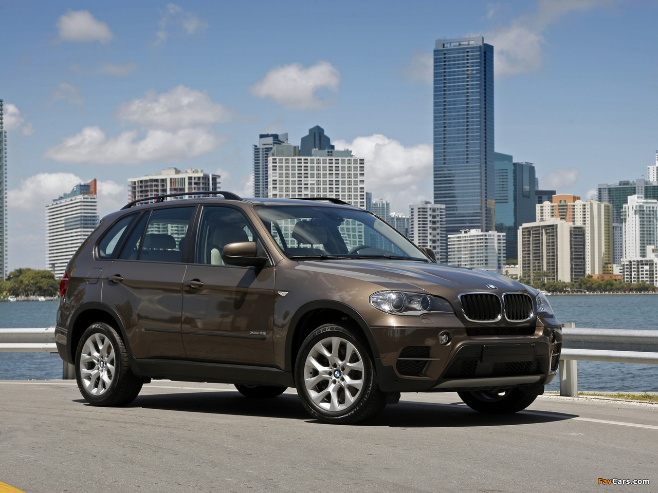 Pictures Of Bmw X5 Xdrive35i E70 2010 1280x960