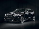 Pictures of Hamann BMW X5 (F15) 2014