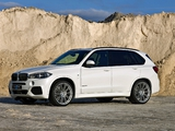 Pictures of Hartge BMW X5 xDrive30d (F15) 2014