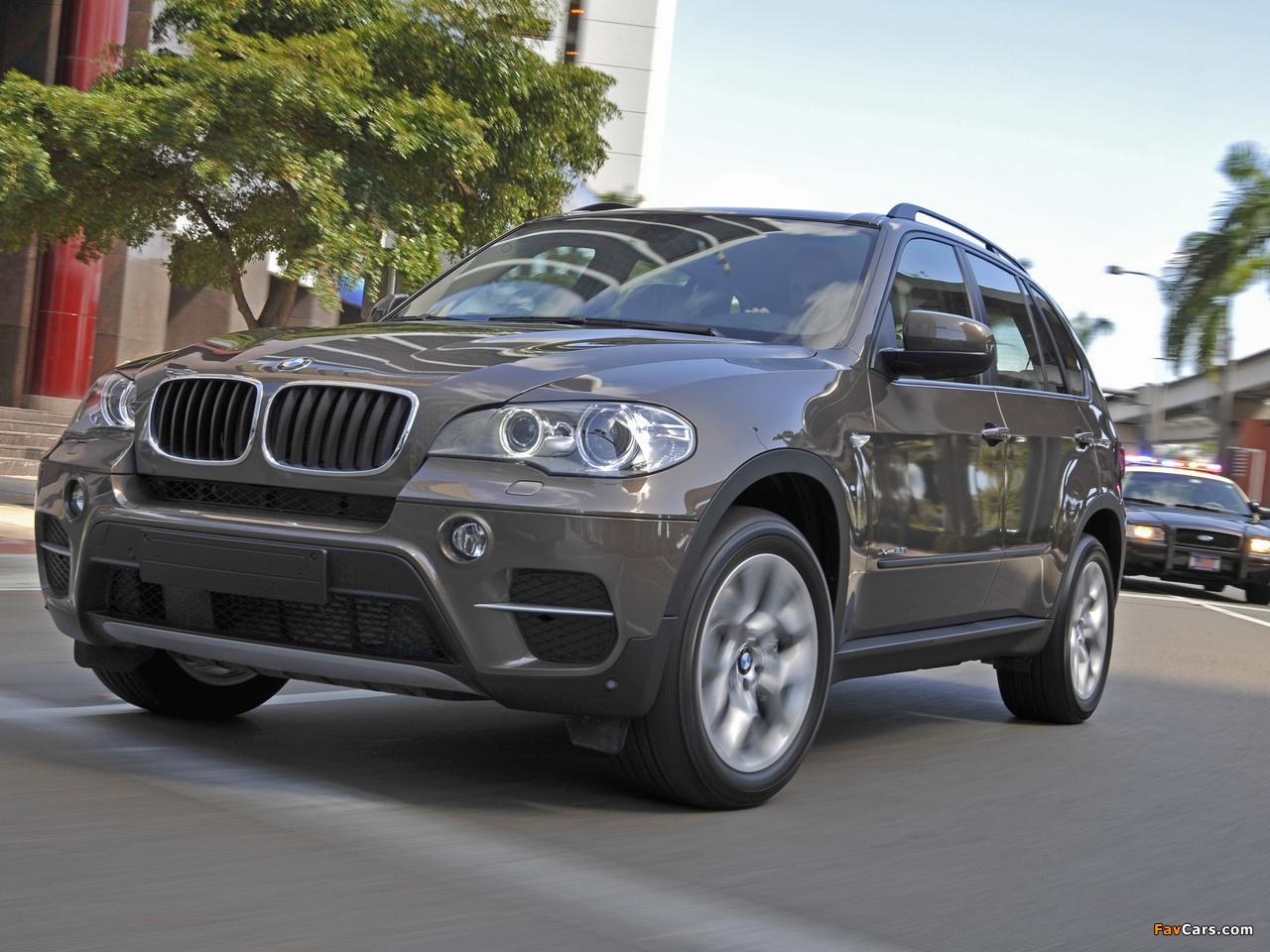 Wallpapers Of Bmw X5 Xdrive35i E70 2010 1280x960