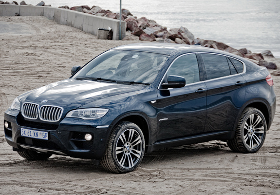 photos of bmw x6 xdrive50i za spec e71 2012. Black Bedroom Furniture Sets. Home Design Ideas