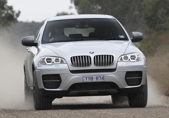 Bmw X6 E71 M50d >> Pictures of BMW X6 M50d AU-spec (E71) 2012 (1280x960)