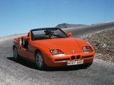 BMW Z1 (E30) 1988–91 photos
