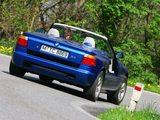 BMW Z1 (E30) 1988–91 wallpapers