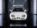 Images of BMW Z1 (E30) 1988–91