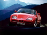 Images of BMW Z1 (E30) 1988–91