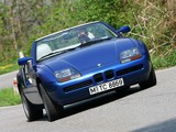 Photos of BMW Z1 (E30) 1988–91