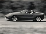 BMW Z1 (E30) 1988–91 wallpapers