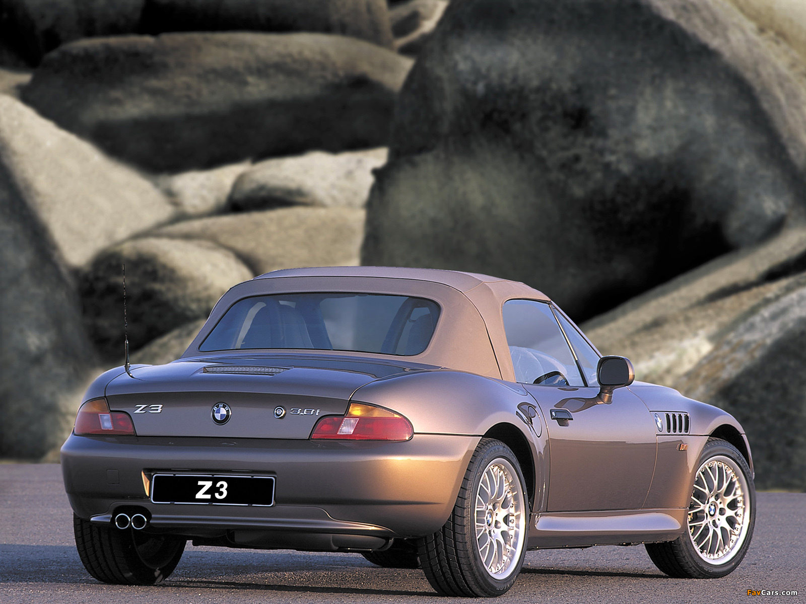 Bmw Z3 Roadster Za Spec E36 7 1995 2002 Images 1600x1200
