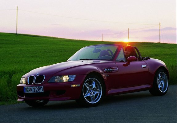 bmw z3 m roadster e367 19962002 pictures bmw z3 roadster e36 1996