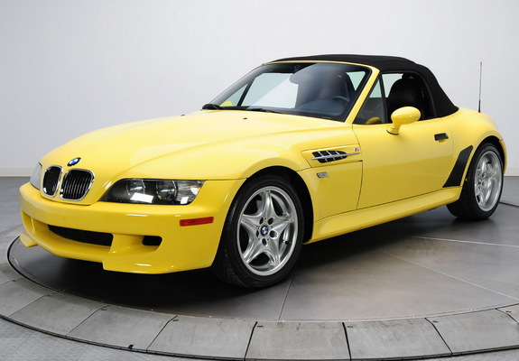 Bmw Z3 M Roadster Us Spec E36 7 1998 2002 Wallpapers 2048x1536