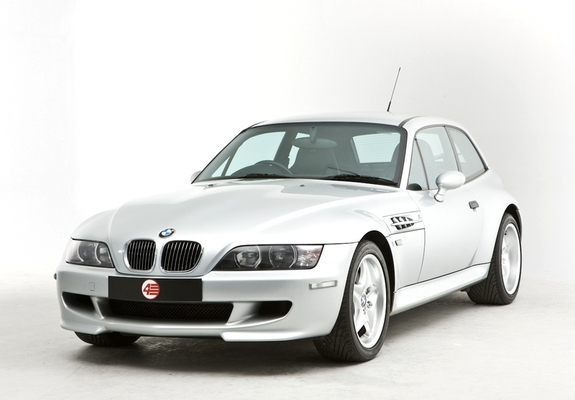 Images Of Bmw Z3 M Coupe Uk Spec E36 8 1998 2002