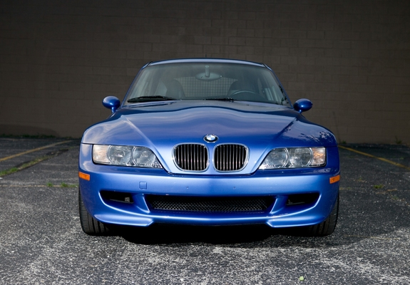 Images Of Bmw Z3 M Coupe Us Spec E36 8 1998 2002 2048x1536