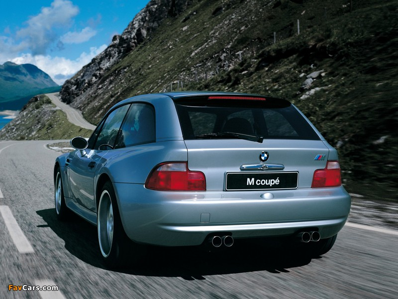 Images Of Bmw Z3 M Coupe E36 8 1998 2002 800x600