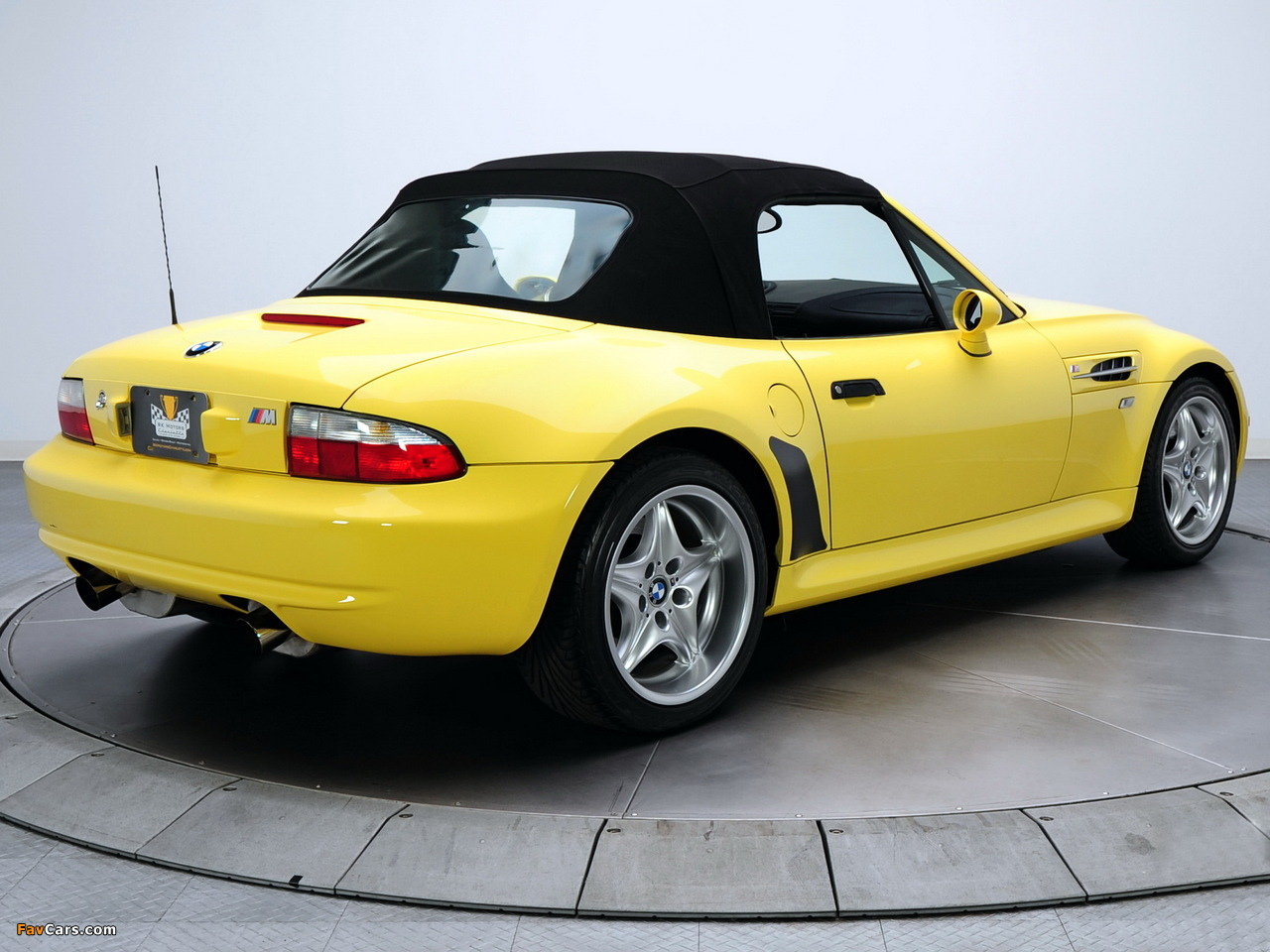 Photos Of Bmw Z3 M Roadster Us Spec E36 7 1998 2002