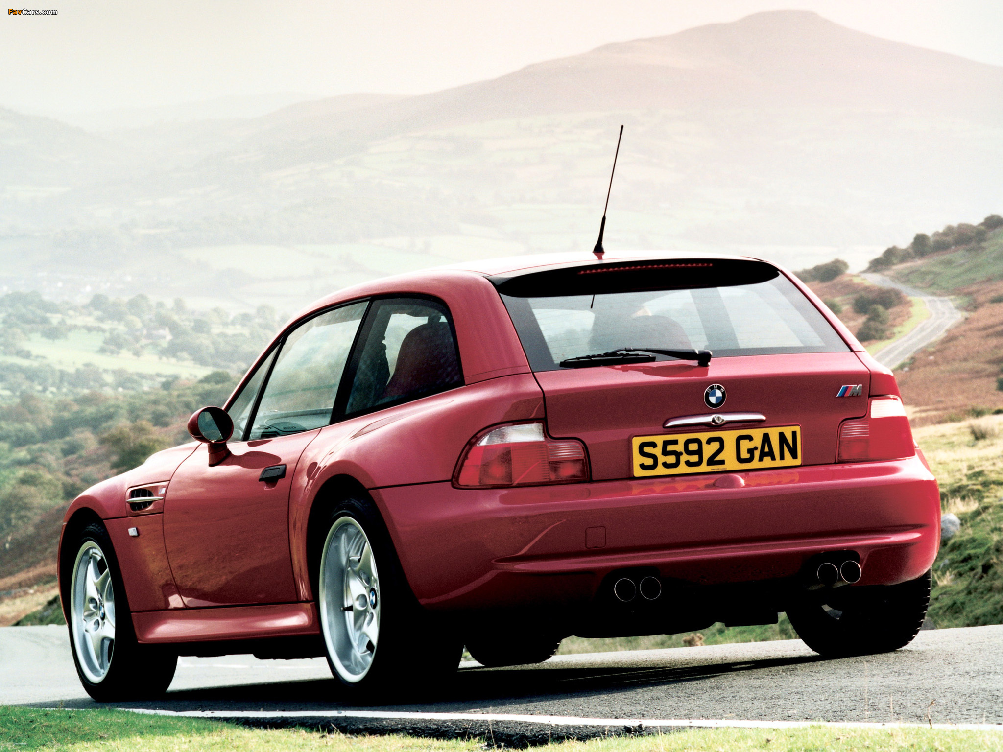 Pictures Of Bmw Z3 M Coupe Uk Spec E36 8 1998 2002 2048x1536