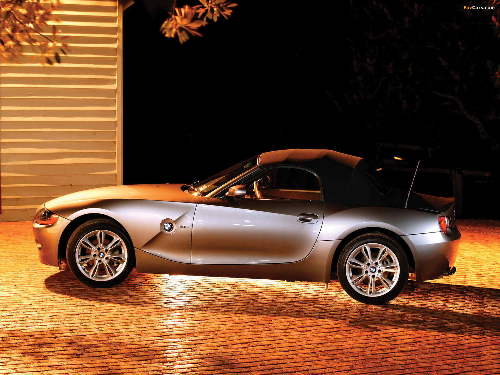 2002 Bmw Z4 2 5i E85 Related Infomation Specifications