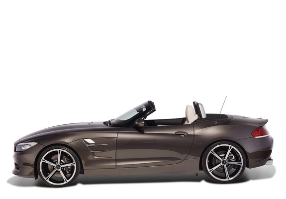 Ac Schnitzer Acs4 Turbo Roadster E89 2009 Images 2048x1536