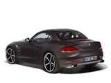 AC Schnitzer ACS4 Turbo Roadster (E89) 2009 photos