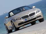 BMW Z4 sDrive35i Roadster (E89) 2009 photos