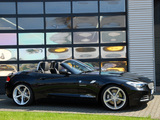 AC Schnitzer ACS4 Turbo Roadster (E89) 2009 pictures