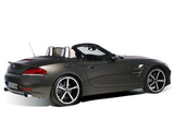 AC Schnitzer ACS4 Turbo Roadster (E89) 2009 wallpapers