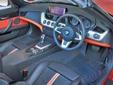 BMW Z4 sDrive28i Roadster AU-spec 2013 images