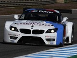 Photos of BMW Z4 GTE (E89) 2013