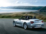 Pictures of BMW Z4 2.0i Roadster (E85) 2005–09