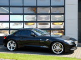 Pictures of AC Schnitzer ACS4 Turbo Roadster (E89) 2009
