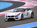 Pictures of BMW Z4 GT3 (E89) 2010