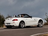 Pictures of BMW Z4 sDrive35is Roadster AU-spec (E89) 2010–12