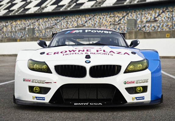 Pictures Of Bmw Z4 Gte E89 2013 2048x1536
