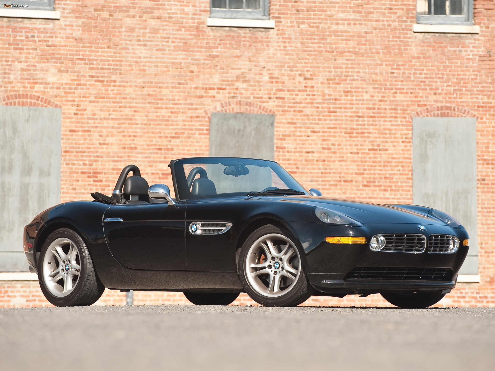 Bmw Z8 Us Spec E52 2000 03 Wallpapers 2048x1536