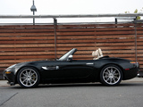 Senner Tuning BMW Z8 (E52) 2012 images