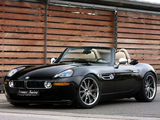 Senner Tuning BMW Z8 (E52) 2012 photos