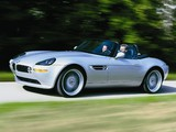Photos of Alpina Roadster V8 (E52) 2002–03