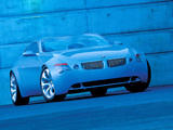 Wallpapers of BMW Z9 Gran Turismo Concept 1999