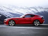 BMW Zagato Coupé 2012 images