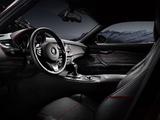BMW Zagato Coupé 2012 pictures