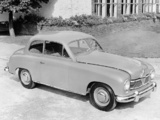 Borgward Hansa 1500 2-door 1949–54 pictures