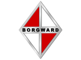 Borgward wallpapers