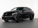 Pictures of Brabus 850 Coupé (C292) 2015