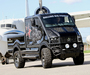 Pictures of Bremach T-Rex Double Cab SEMA by RBP 2010