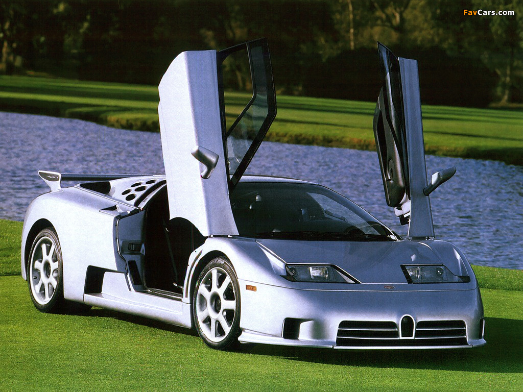 bugatti eb110 ss us spec prototype 1994 wallpapers 1024x768. Black Bedroom Furniture Sets. Home Design Ideas