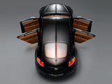 Bugatti 16C Galibier Concept 2009 wallpapers