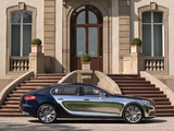 Photos of Bugatti 16C Galibier Concept 2009