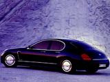 Pictures of Bugatti EB218 Concept 1999