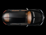 Wallpapers of Bugatti 16C Galibier Concept 2009